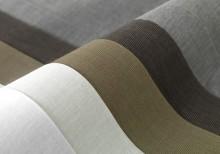 Nouveaux tissus pour le store à bandes verticales
