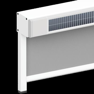 ProScreen® : Moteur solaire