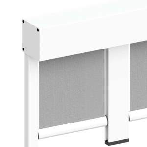 ProScreen® 85 couplé extérieur